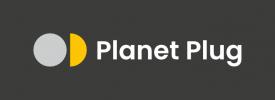 Planet Plug Logo